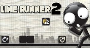 Line Runner 2 Android Game