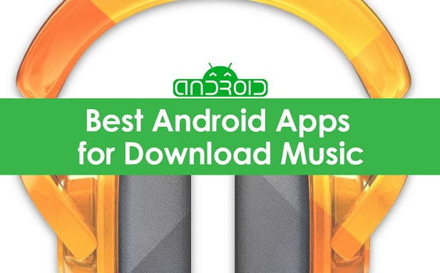music downloader for android