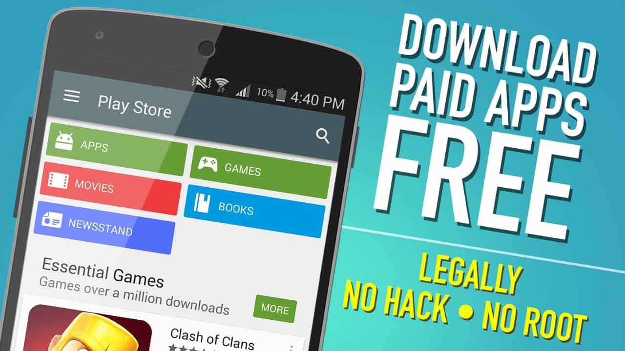 9 Best Ways To Download Paid Apps For Free For Android