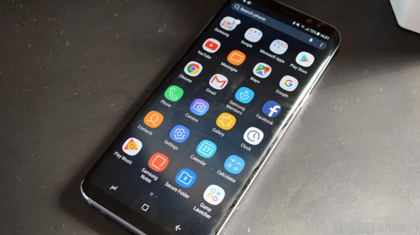 best apps for samsung galaxy s8