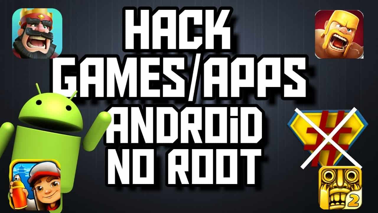 game hacker tools for android