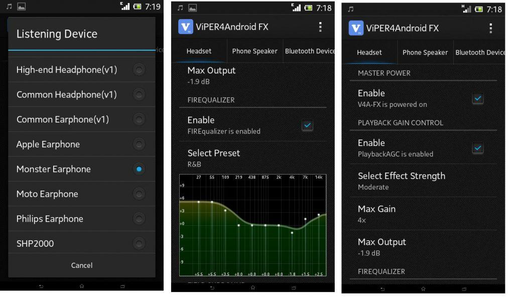 viper4android android
