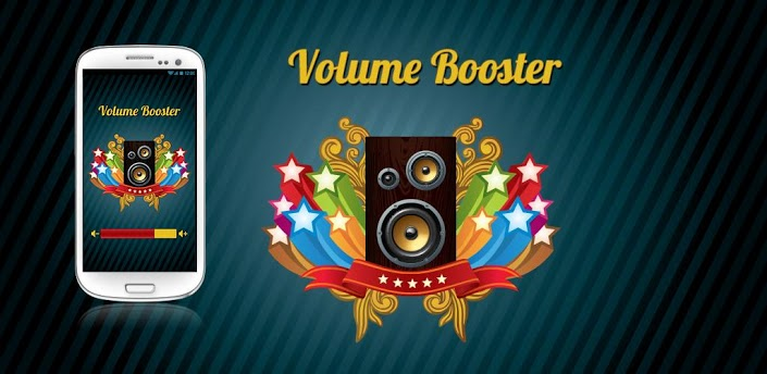 volume booster for android