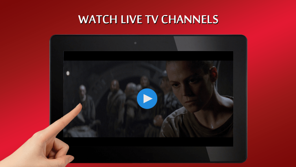best live tv android apps