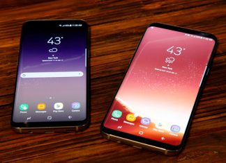samsung galaxy s8 call dropping