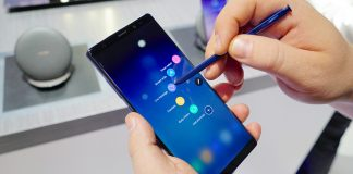best s pen apps for samsung galaxy note 8