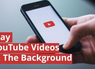 Play YouTube Videos in Android
