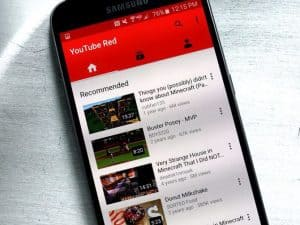 How to Play YouTube Videos in Android Background