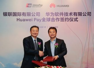 huawei-pay-global-rollout