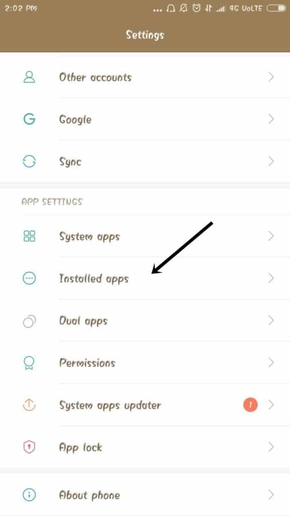 Fix Google Play Store Not Working Error on Xiaomi Devices