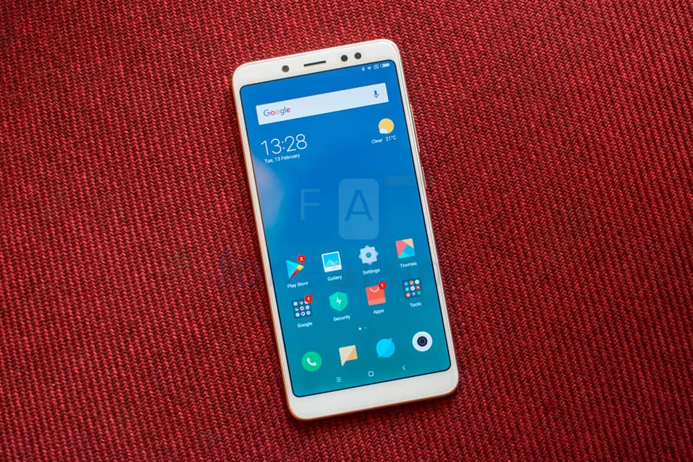 How To Root Xiaomi Redmi Note 5 Pro and Install TWRP Recovery?