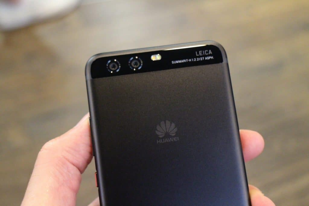 Downgrade Huawei P10 Plus from Android Oreo to Nougat