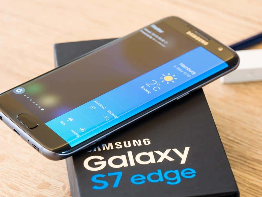 How to install Android Oreo update for Samsung Galaxy S7 and S7 Edge